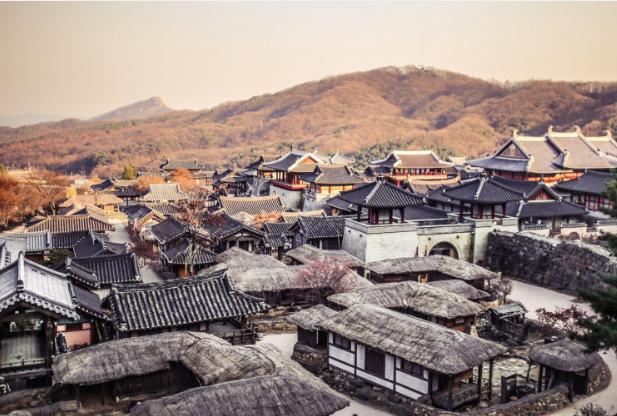Lokasi pembuatan film 'Kerajaan' untuk dikunjungi di Korea Selatan