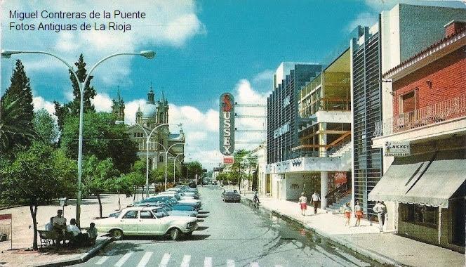 LA RIOJA CAPITAL EN FACEBOOK + DE 500 FOTOS ANTIGUAS