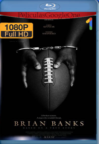 Brian Banks (2019) HD 1080P  [Latino-Inglés] [GoogleDrive][memo38HD]