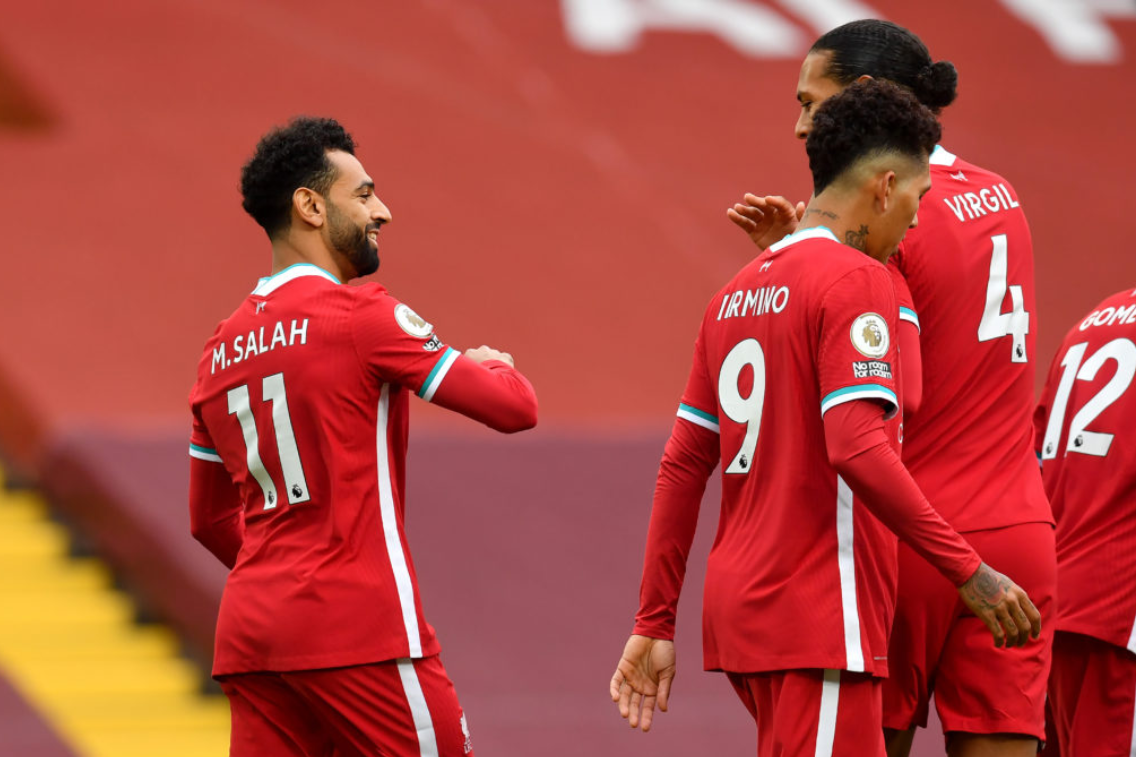 The Reds showed their metal against Leeds United on the opening day