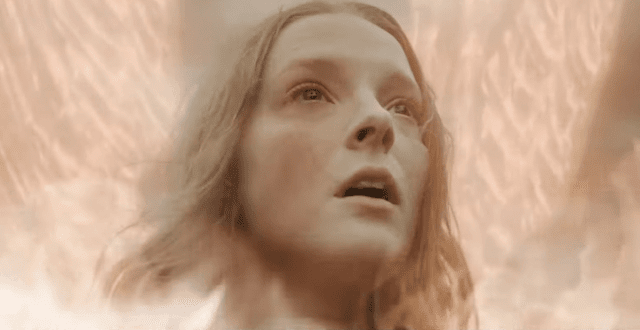 SAINT MAUD (2020) REVIEW: Very Promising Debut of Spiritual Horror