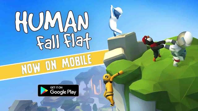 Human Fall Flat V1.2 FULL APK – TAM SÜRÜM