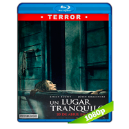 Un lugar en silencio (2018) BRRip 1080p Audio Dual Latino-Ingles