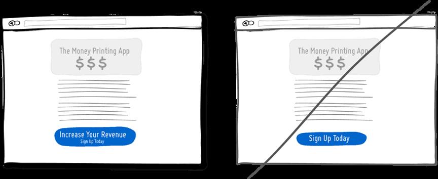 想使用A/B測試?這裡有30個改善UI設計的例子!(3)