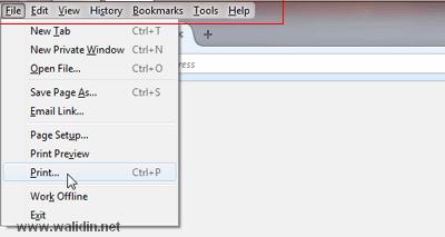 cara-mengatur-menu-browser-firefox