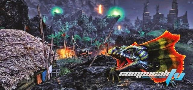Risen 3 Titan Lords PS3 Español Región USA