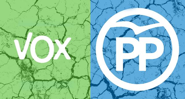 PP y Vox