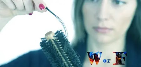 Recipe to hair loss