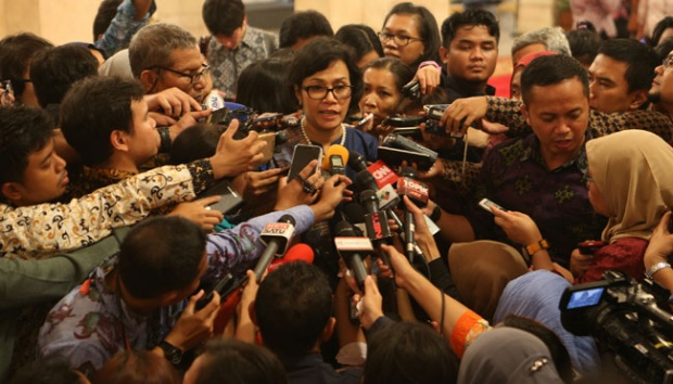 Kejar Pajak Google, Sri Mulyani: Ini Republik Indonesia dan Kami Punya UU Perpajakan