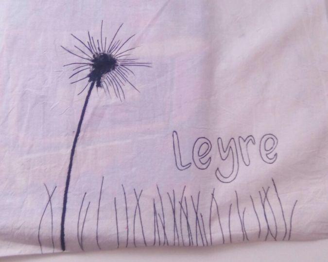 decorar una bolsa de tela