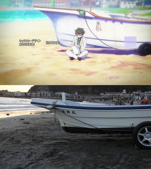 47 gambar Anime vs Dunia nyata yang dapat dijadikan pilihan untuk wallpaper PC