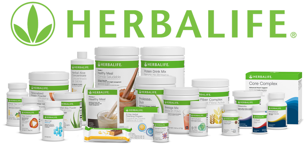 herbalife meal plan for weight loss