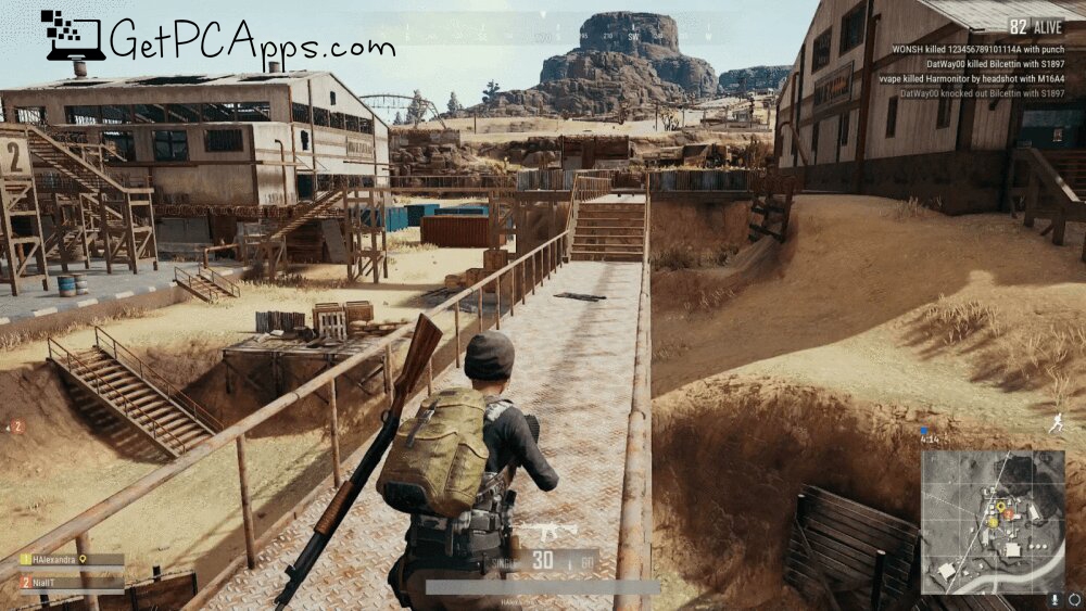 Download PUBG PC Lite for Windows PC / Laptop [Windows 10, 8, 7]