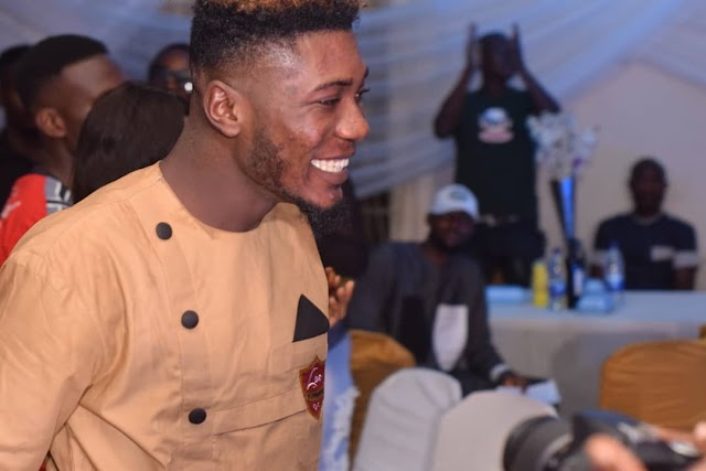 Biography of Mc Laz Comedian, Net worth, Real Name and Age