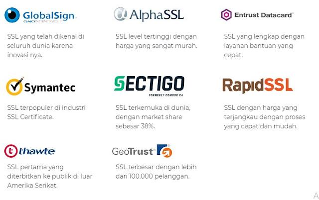 SSL murah Indonesia