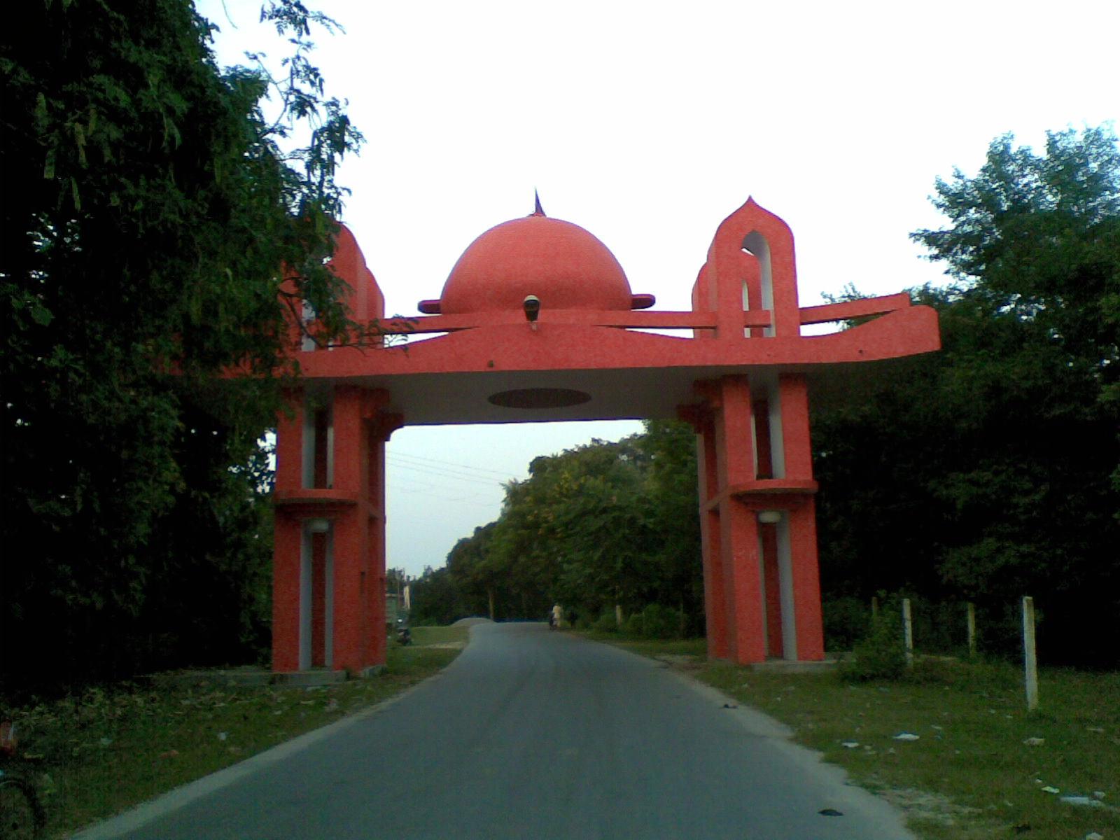 Maa Chandrika Temple