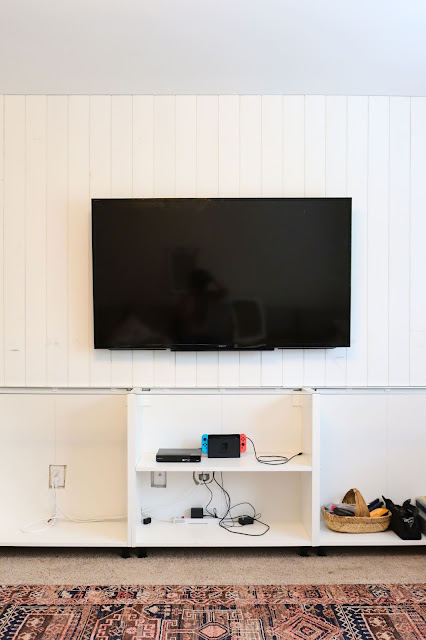 How To Install Vertical Paneling