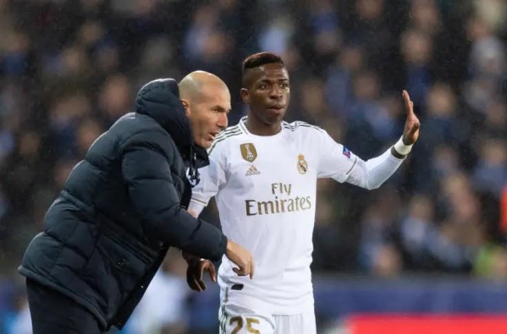 تعرف على موعد مباراة ريال مدريد ضد شختار Real Madrid vs. Shakhtar Donetsk اليوم الأربعاء 21-10-2020 في دوري أبطال اوروبا