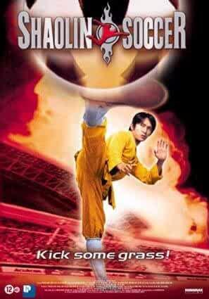 Shaolin Soccer 2001 720p 700MB BRRip