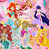 9 YEARS OF WINX CLUB ALL