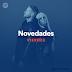 Novedades Viernes España 08-11-2019