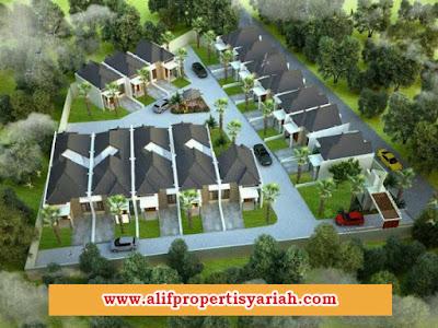 Rumah-dijual-kpr-syariah-Perumahan-Mutiara-Pondok-Rajeg-Cibinong-Bogor