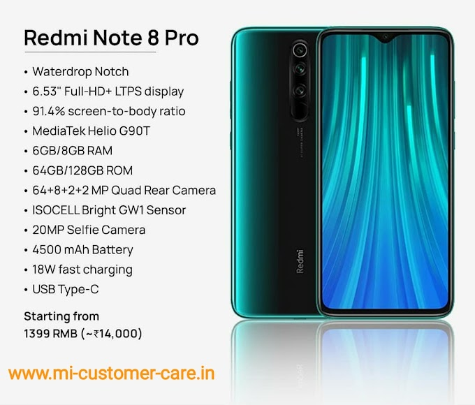 What is the price-review of Redmi Note 8 Pro?