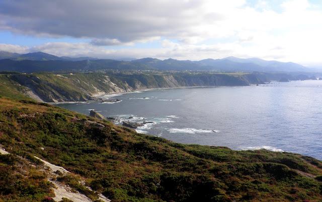 Cabo Video. Asturias