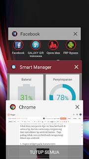 Cara Mengatasi Hp Android Yang Lemot / Lelet