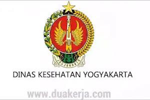 Lowongan Kerja Dinas Kesehatan Yogyakarta Tahun 2019