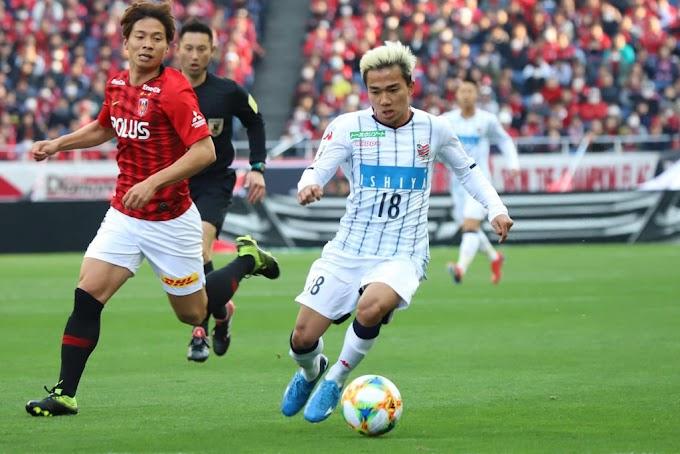 บทความเวียดนาม : ชนาธิปเข้าสู่ 10 อันดับผู้เล่นที่มีมูลค่าสูงทีสุดของ J.league