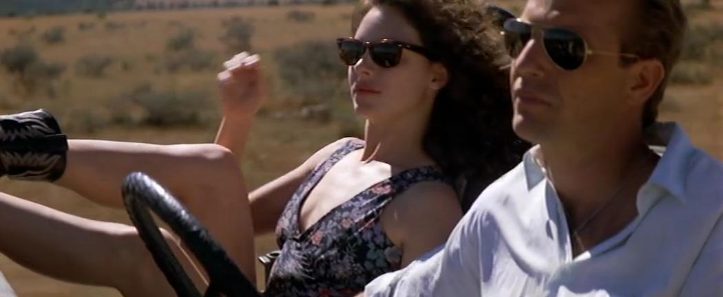 Kevin Costner Sex Scene 85