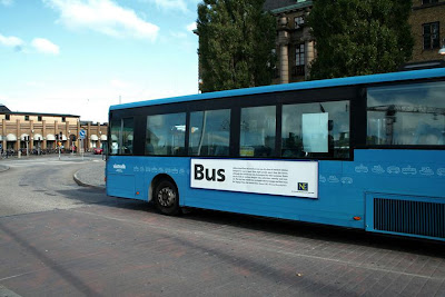 25 Creative and Clever Bus Advertisements - Part: 4 (30) 16