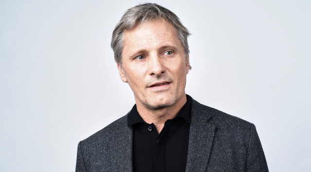 Will Viggo Mortensen's Racial Slur Doom His Oscar Chances?