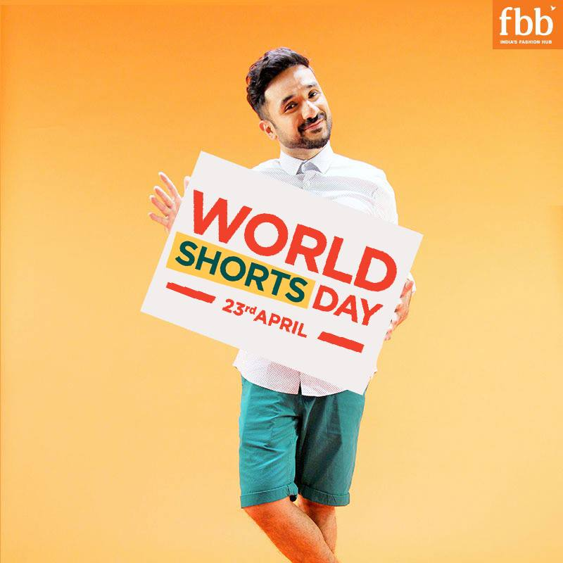 ccc302db6d2 Fbb s World Shorts Day Campaign Receives Immense Response