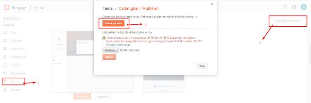 cara mengganti template blog pict , cara mengedit template blog pict, Download template blog keren pict, cara memodifikasi blog pict