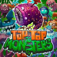 Tap Tap Monsters: Evolution Clicker Mod Apk