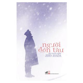 Người Đón Tàu (Tái Bản) ebook PDF EPUB AWZ3 PRC MOBI
