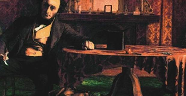 El Espejo Gótico: El horror de Dunwich: (pelicula) H.P