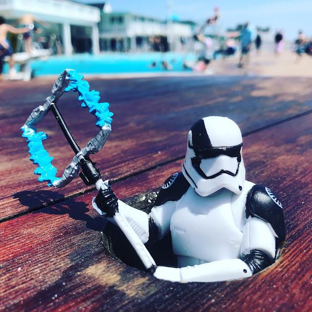 #StormTrooper