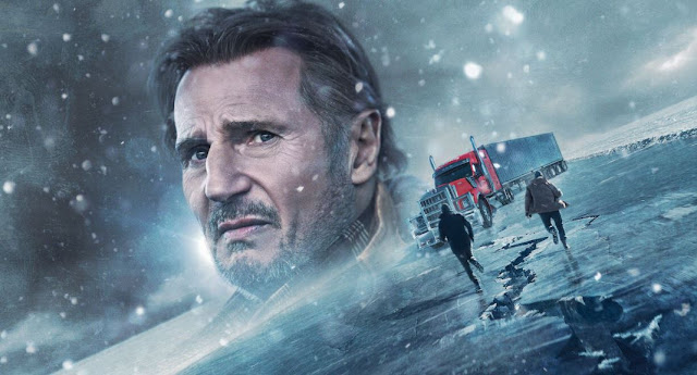 The Ice Road 2: Release date on Netflix? A planned sequel?