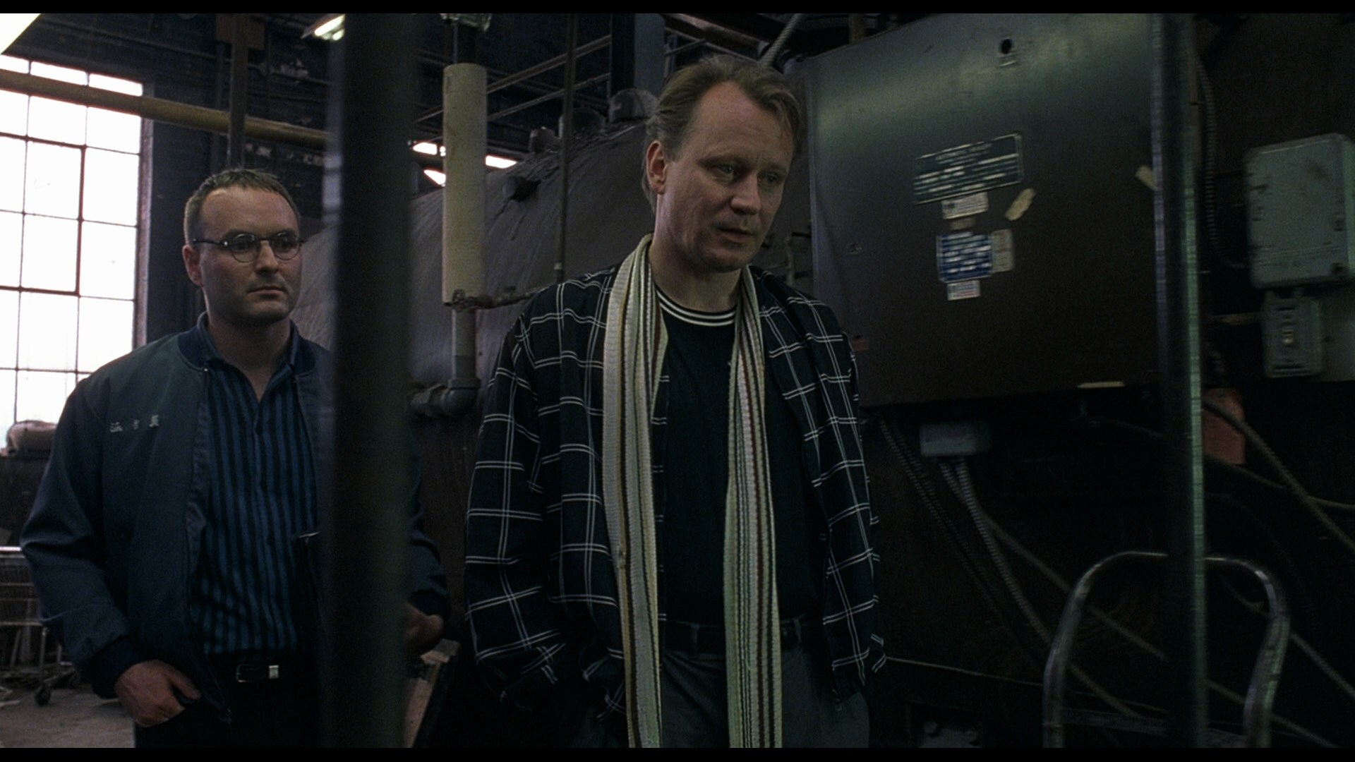En busca del destino (1997) 1080p BRrip Latino - Ingles