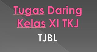 Tugas Online TJBL