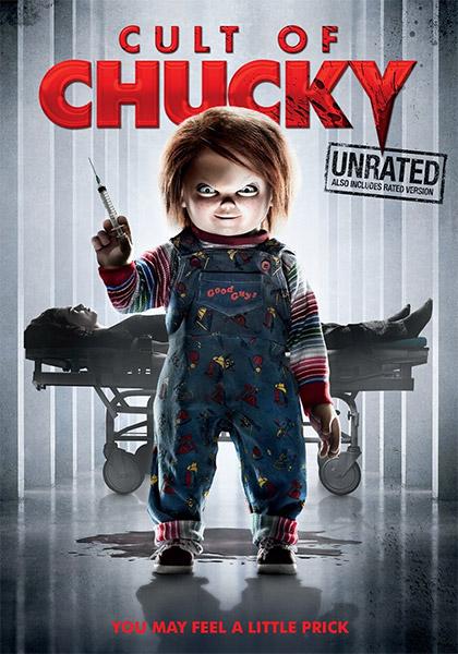 Descargar Culto a Chucky (2017) Latino
