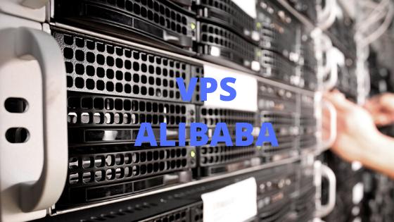 Cara Membuat VPS dengan Elastic Compute Service (ECS) di Alibaba Cloud
