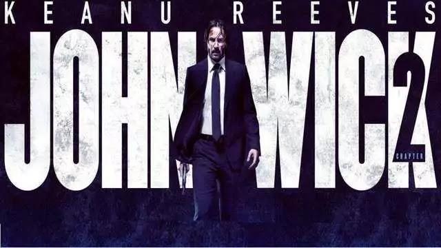 John Wick 2 full movie