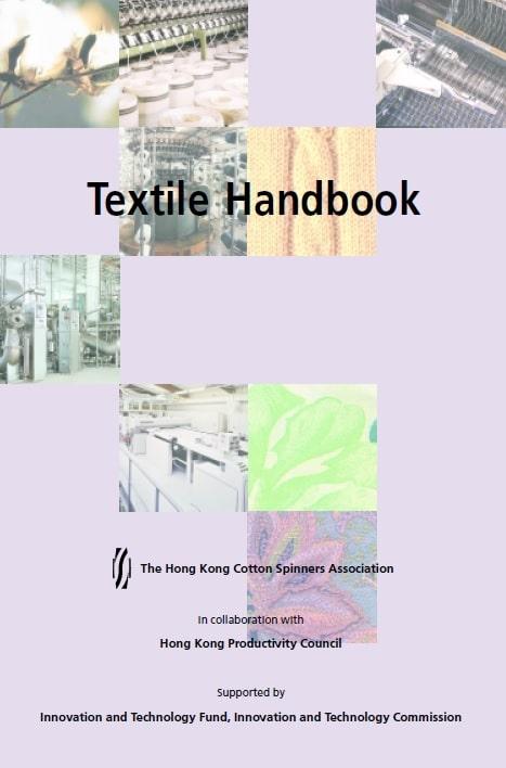 Textile Handbook