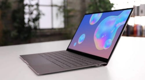 Samsung is developing laptops with Exynos processors