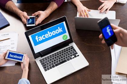Cara Membuat Akun Facebook / FB baru Mudah Dan Cepat Terbaru