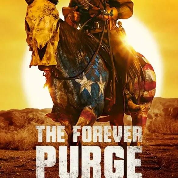 [Movie] The Forever Purge (2021) #Arewapublisize